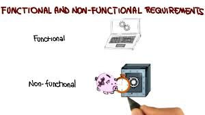functional and nonfunctional requirements georgia tech