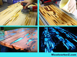 Woodworking Plans Light Table by Really Light Up Your Next Dinner Party With A Table That Glows In