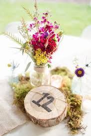 Casual Wedding Ideas Backyard 100 Country Rustic Wedding Centerpiece Ideas Casual Wedding