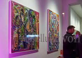 K He Modern Kaufen Leon Löwentraut Kunst Online Kaufen Art Box Berlin