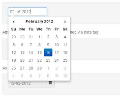 format date javascript jquery simple jquery date picker for bootstrap free jquery plugins