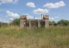 Abandoned Places In New Mexico by Sadly Utterly Abandoned Filling Stations Lis U0027anne Harris