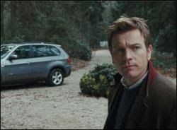 Ghostwriter Movie The Ghost Writer 2010 Starring Ewan Mcgregor Pierce Brosnan