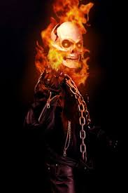 ghost rider cosplay at new york comic con 2015 nubia s nonsense