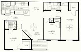 3 bedroom floor plan beautiful apartments floor plans 3 bedrooms trends with apartment