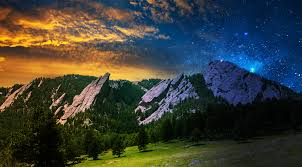mystical mountains photo composition in photoshop u2022 photoshop tips