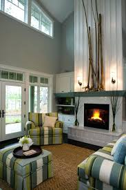 fireplace scenic fireplace mantle decorating ideas for living