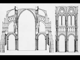 the age of the cathedrals i ppt download 17 cathedral of notre dame paris begun 1163
