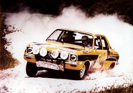 opel manta 1974 opel ascona a rally car 1974 speeddoctor net speeddoctor net