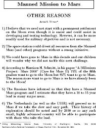 Washington how long would it take to travel to mars images James e tillman gif
