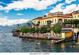 bellagio lake como italy stock photos u0026 bellagio lake como italy