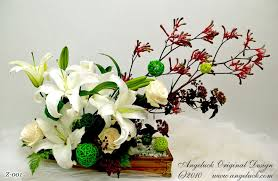 funeral floral arrangements angeluck florist western and japanese sympathy flowers for the