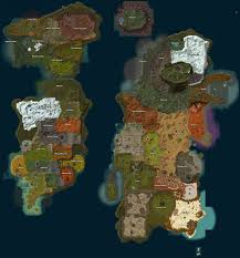 Cool World Maps by Original Map Of Azeroth I U0027m So Glad I Kept It All Those Years Wow