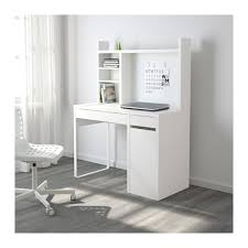 bureau mike ikea micke computer work station white ikea for ikea desk with drawers