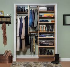storage u0026 organization good closet organizer ideas with dark gray