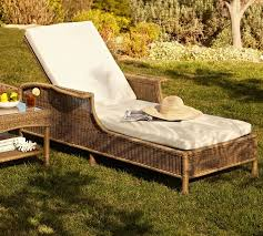 Chaise Pottery Barn 29 Best Pottery Barn Outdoors Images On Pinterest Outdoor Living