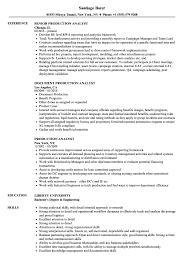 resume template financial accountants definition of terrorism production analyst resume sles velvet jobs