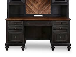 magnussen home barnhardt computer credenza with printer drawer and