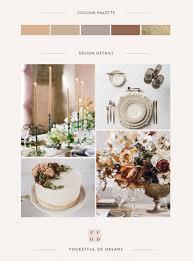 luxury wedding planner field of dreams palette details autumn wedding inspiration