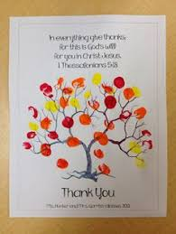 Thankful Tree Craft For Kids - i was looking for some ideas on how to express my thankfulness to