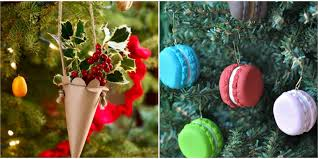 photo album homemade christmas tree ornaments all can download