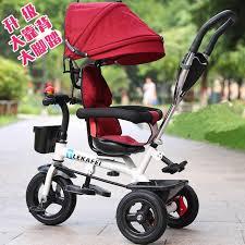 siège vélo pour bébé offre directe enfant tricycle grand siège pivotant vélo pour 1 6 ans