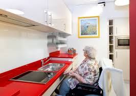 cuisine domotique domotique quel intérêt pour les seniors vendôme