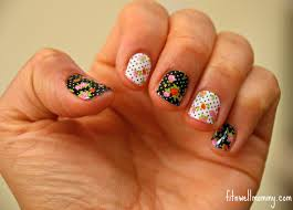 jamberry nails review and giveaway deliciously fit