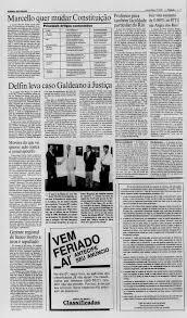 presidente Fernando Collor 34 3 em Bangu e 20 1 no Alto da Boa Vista