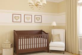 Neutral Nursery Decorating Ideas Craft Projects To Dress Up A Baby S Room