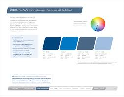 Color Palette Examples by Paul Garner