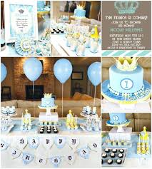 boy themed baby shower decoration ideas for boy baby shower baby shower gift ideas