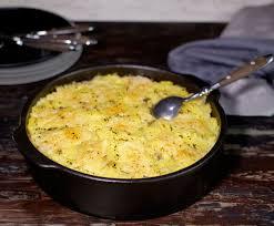 cuisiner les pommes de terre de noirmoutier hachis parmentier aux pommes de terre de noirmoutier céleri jambon