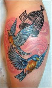 birds tattoos and designs page 215
