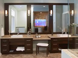 bathroom furniture stanford bathroomr tv marriott in with for