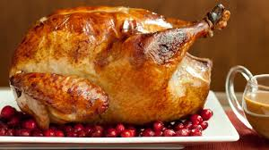 what to get for thanksgiving dinner how to make an easy brined turkey the easiest way youtube