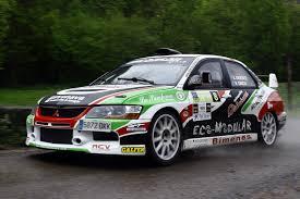 mitsubishi evo rally car mitsubishi evo ix alberto ordóñez 2014 diseños de coches car