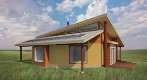 green home design make it right reveals green housing for montana s fort peck