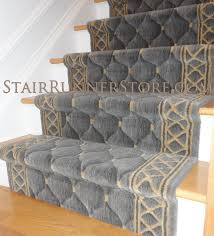 modern runners for stairs modern carpet runner for stairs image