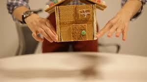 how to build an indestructible gingerbread house the salt npr