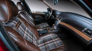 bmw e46 modified bmw 3 series e46 gets rustic interior from vilner