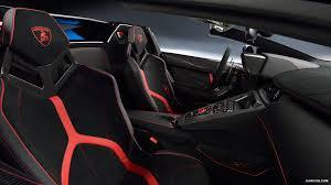 2016 Lamborghini Aventador - 2016 lamborghini aventador lp 750 4 superveloce roadster