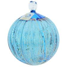 tree ornaments murano glass medium ornament