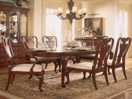 traditional dining room sets michael dining room sets round table