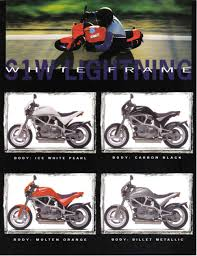 buell forum what are all the s1 variations