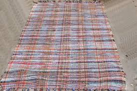 Country Primitive Rugs Vintage Hooked Rugs And Rag Rugs