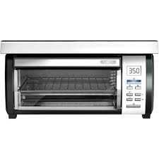 Kitchenaid Toaster Kmt2115cu Black U0026 Decker 4 Slice Toaster Oven Multi Tros1000d Best Buy