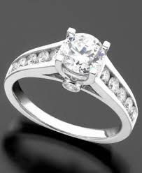 Macys Wedding Rings by 129 Best Engagement Rings Images On Pinterest Rings Jewelry And