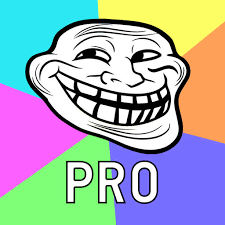Troll Meme Maker - meme creator by meme generator pro troll maker by games for