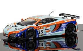 gulf racing logo scalextric cars 132slotcar us